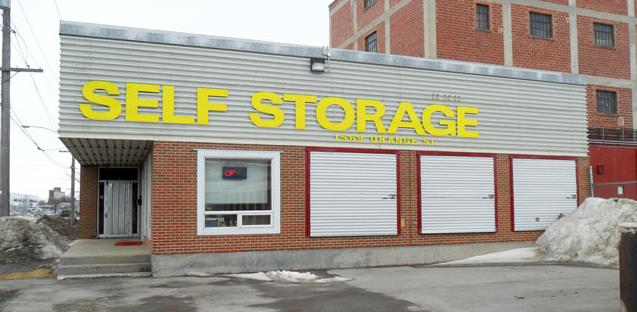 winnipeg self-storage