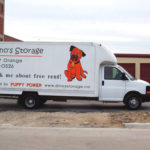 Winnipeg storage services