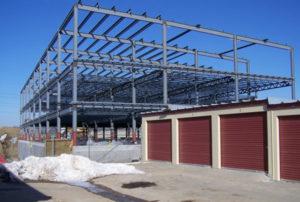 Dinos Storage Bellevue Nebraska